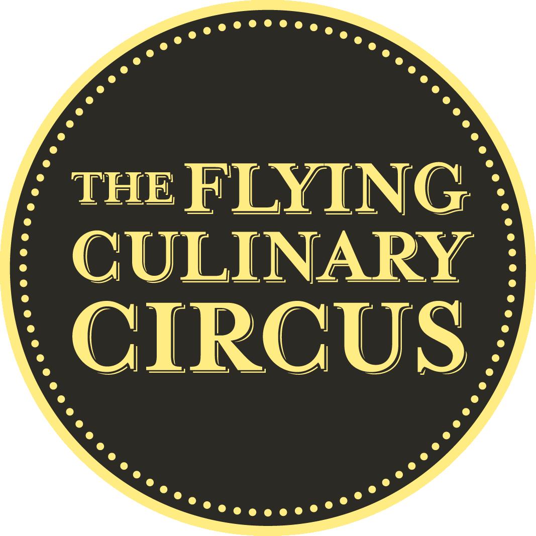Flying Culinary Circus logo